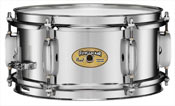Pearl 12 Inch Steel Fire Cracker Snare Drum