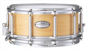 Pearl 14 x 6.5 Maple Free Floater Snare Drum