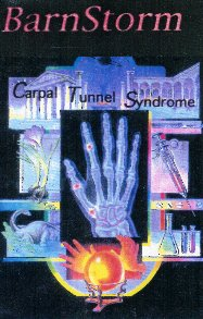Barnstorm's Carpal Tunnel Syndrome Cassette - 1993