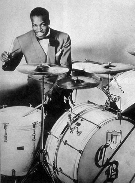 Philly Joe Jones Elvin Jones Together