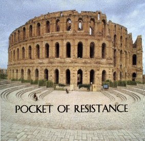 Pocket Of Resistance CD- 2002