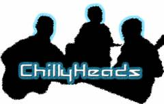 The Chilly Heads Logo