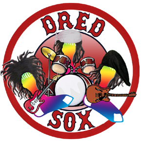 The Dredsox Logo